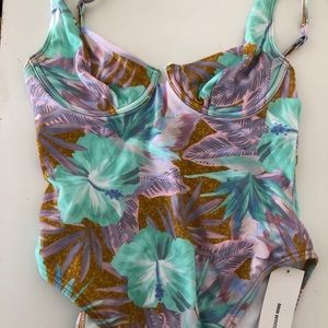 Urban Outfitters One Piece